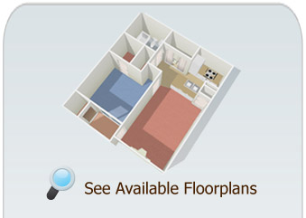 Tuckaway Lawrence Apartment Floorplans